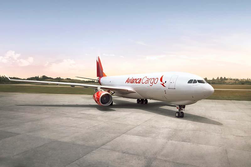 Aircargo Italia GSA del gruppo Avianca cargo